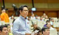 第14期国会第5回会議・法律作成の強化