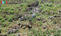 ハザン省のドンバン岩石高原・メオバックへの探検