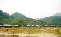 西江县发动群众,积极参与新农村建设