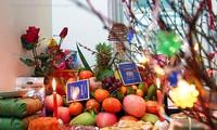 年夜饭——河内人的传统文化