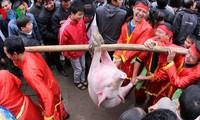 弘扬手工艺村、优质农产品的迎春花节和年货集市即将举行