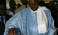 塞内加尔举行总统选举