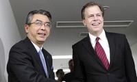 日美讨论朝核问题