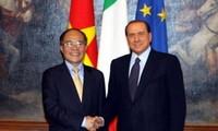 越南-意大利中小型企业加强贸易合作