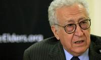 联合国—阿盟叙利亚问题联合特别代表即将访问叙利亚
