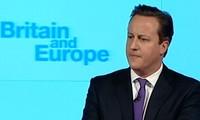 欧盟各国领导人呼吁英国不要脱离欧盟