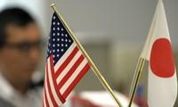 美日承诺加强安全同盟关系
