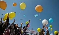 纪念日本地震两周年活动在河内举行