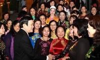 越南女国会代表人数居东盟第二