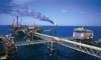 越南大批对外投资项目增资