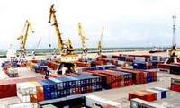 海防发展海洋经济