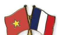 越欧自贸协定有助于推动越法贸易关系发展