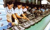 越南皮鞋出口额达近48亿美元