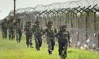巴基斯坦就印巴越境袭击事件召见印度高级代表