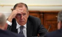 俄罗斯在中亚地区建立安全系统