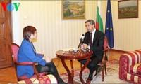 迈向越南—保加利亚战略伙伴关系