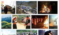 越南全国各地纷纷举行活动庆祝越南文化遗产日