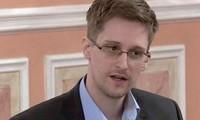 斯诺登宣布披露美国情报使命已经完成