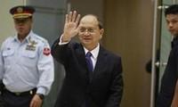缅甸总统支持修宪