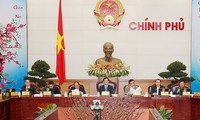 2014年1月政府工作例会决议