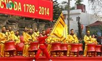 玉回-栋多大捷225周年纪念活动在全国各地举行