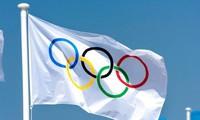 2014冬奥会开幕