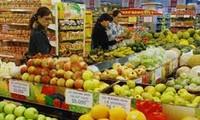 越南3月市场物价将回稳