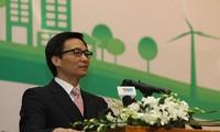 2014年越南可持续发展企业论坛在河内举行