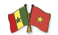 塞内加尔高度评价与越南的关系