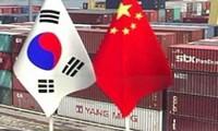 中韩第四次国防战略对话