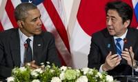 美国总统奥巴马访问亚洲安抚盟友与伙伴