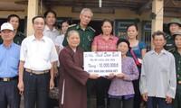 越南国会代表:扶贫政策要符合每一名贫困对象的具体情况