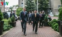 越南-波兰加强全面友好关系