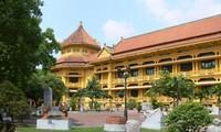越南历史博物馆——游客青睐的旅游景点
