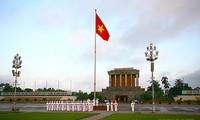 历史性的巴亭广场与独立日集会的烙印