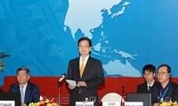 第六届APEC人力资源开发部长级会议:越南继续推动APEC合作机制建设