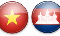 越柬关系继续在多个领域巩固和发展