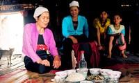 和平省芒族的饮食