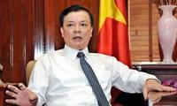 越南财政部长丁进勇:公债指数处在允许界限之内但存风险
