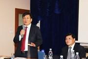 旅居捷克越南人协会加强活动