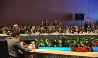 亚太经合组织促进全球贸易