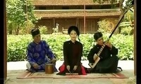 越南陶娘曲