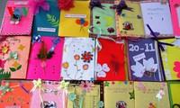越南各地举行11.20越南教师节纪念活动