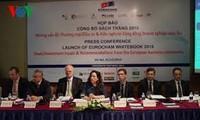 越南欧洲商会发布2015年白皮书