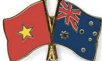 越南-澳大利亚深化经贸合作