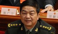 中国和古巴加强国防合作