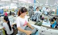 2014年越南纺织品服装出口有望达到245亿美元