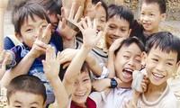 胡志明市试点建设艾滋病毒感染儿童半寄宿照顾模式