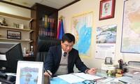 中国香港下调赴越南旅游警示级别