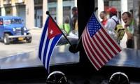 古巴与美国承诺为恢复关系坚持对话